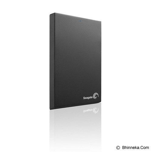 SEAGATE Expansion External Portable USB 3.0 1TB [STBX1000301] - Hard Disk External 2.5 Inch